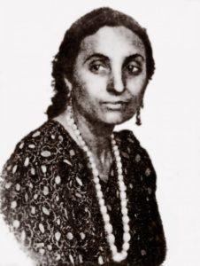 Bronisława Wajs, Holocaust survivor and Romani poet