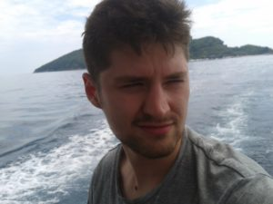 Konstantin Zadiraka is a PhD student at the Kyiv-Mohyla Academy and a member of the Center for Social and Labor Research.