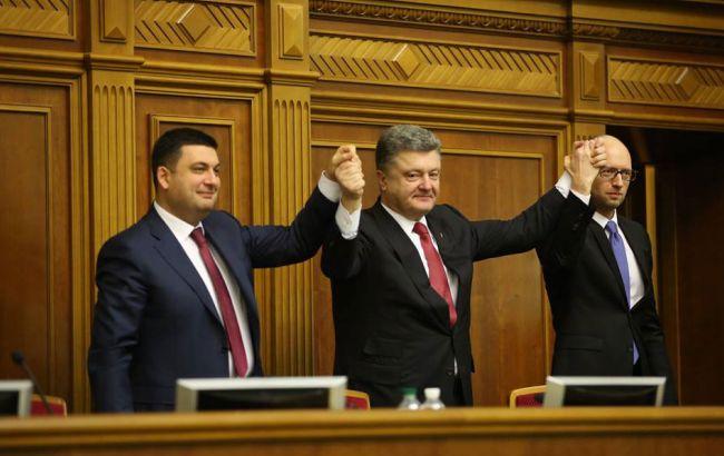 ukraine-government