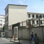 Kumkapi Detention Center/ courtesy to Mathias Fiedler