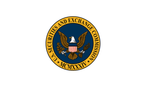Flag of the U.S. Securities and Exchange Commission