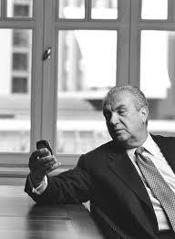 Greek billionaire Dimitris Kontominas
